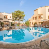 Apartamentos Playa Ferrera, hotel in Cala Ferrera