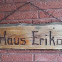 Ferienwohnung Erika, Hotel in Eickeloh