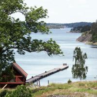 Skeviks Gård, hotell i Gustavsberg