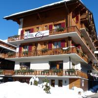 Hotel Ermitage Verbier, hotel in Verbier