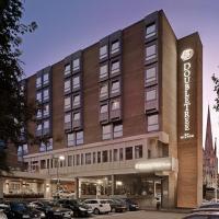 DoubleTree by Hilton Bristol City Centre, hotel in Bristol