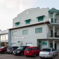 Hotel Villa de Holanda, hotel em Holambra