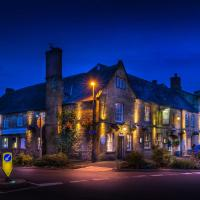 The White Hart Royal, Moreton-in-Marsh, Cotswolds
