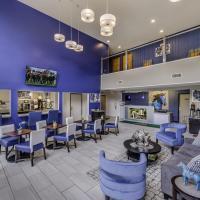 Guesthouse Inn & Suites Lexington, hotel in Lexington