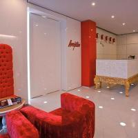Graffit Gallery Design Hotel, hotel in Varna City