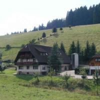 Ferienwohnung Armbruster, hotel in Sankt Georgen im Schwarzwald