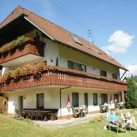 Haus am Kaltenbach, отель в городе Энцклёстерле