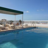 Algarve Praia Hotel, отель в Форталезе