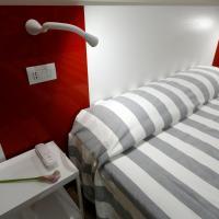 Hotel Aurea, hotel a Rimini, Miramare