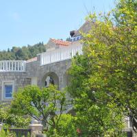 Villa Mirjana, hotel in Lopud Island