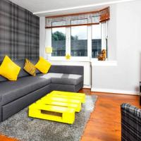Stockbridge Riverside Apartment