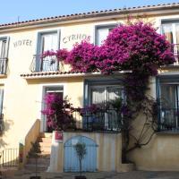 Hotel Cyrnos