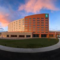 Embassy Suites Loveland Hotel, Spa & Conference Center
