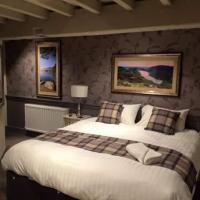 Crofters Lodge, hotel in Barrow in Furness