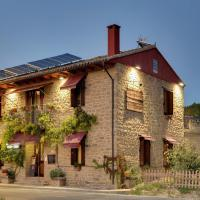 Hostal Rural Txapi Txuri Logis Hotels, hotel en Murillo el Fruto