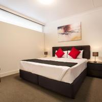 Enfield Hotel, hotel em Adelaide
