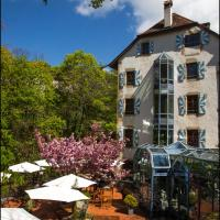 Hôtel La Maison du Prussien, hôtel à Neuchâtel