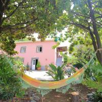 North Coast Guest House, hôtel à São Vicente