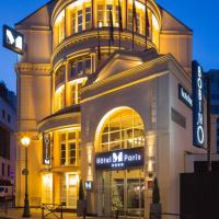 Hôtel Le M