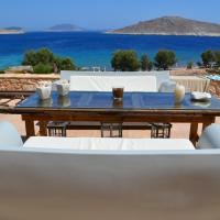 Villa Blu Majestic beach villa