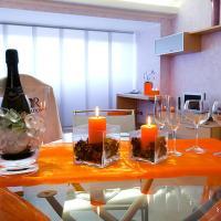 Le Onde Resort, hotel in Viterbo