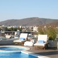 Ayres De Salta Hotel, מלון בסלטה