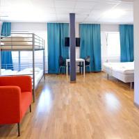 Spoton Hostel & Sportsbar