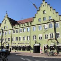 Bayerischer Hof, hotel in Freising