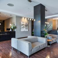 Aparthotel Attica 21 Vallés, hotel in Sabadell