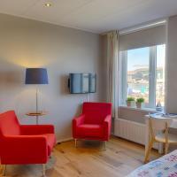 Slapen op de Haven, hotel in Monnickendam