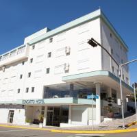 Hotel Concatto, hotel in Farroupilha