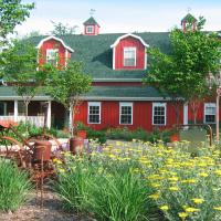 TimberCreek Bed & Breakfast