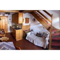 Cristallo & Faloria Suite Apartments