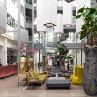 Quality Hotel Edvard Grieg, hotel near Bergen Airport, Flesland - BGO, Bergen