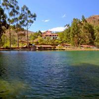Fundo El Chocho, hotel in Cajamarca