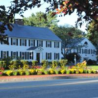 Publick House Historic Inn and Country Motor Lodge, hotel in Sturbridge