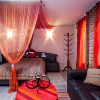 Vlinderparadijs, hotel in Aarschot