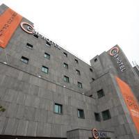 C&B Hotel, hotell i Ansan