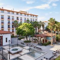 PortAventura® Hotel El Paso - Includes PortAventura Park Tickets, отель в Салоу