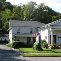 The Colonial Inn & Motel, hotel in Watkins Glen