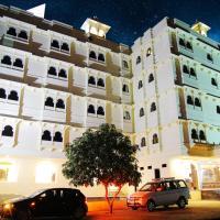 Hotel Riddhi Inn