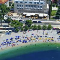 Grand Hotel Slavia, hotel v destinaci Baška Voda
