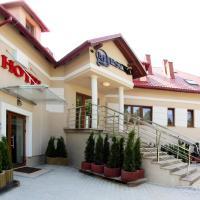 Hotel Mieszko, hotel near Rzeszów-Jasionka Airport - RZE, Rzeszów
