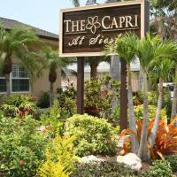 The Capri at Siesta, hotel in Siesta Key