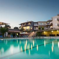 Panorama Resort, ξενοδοχείο στη Φοινικούντα