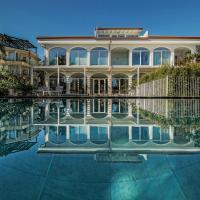 Sicilia's Art Hotel & Spa, hotell i Aci Trezza
