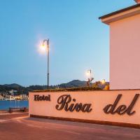 Hotel Riva del Sole, hotel a Marina di Campo