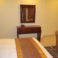 AL manzil ALmutmeez, hotel em Jeddah