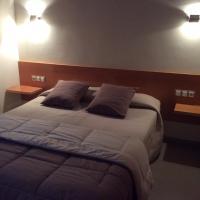 Hotel Viaurelia, hotel in Montblanc