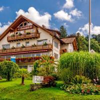 Hotel Neuenfels, hotel in Badenweiler